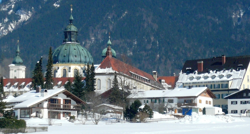 Kloster_Ettal_