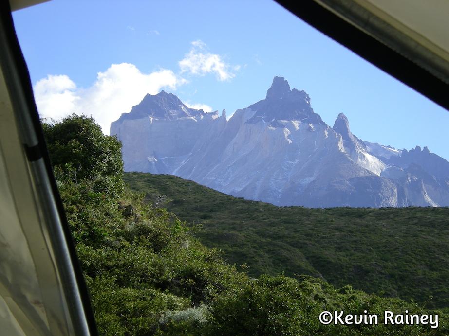 Circuito W : Torres del paine day u trekking the circuito w