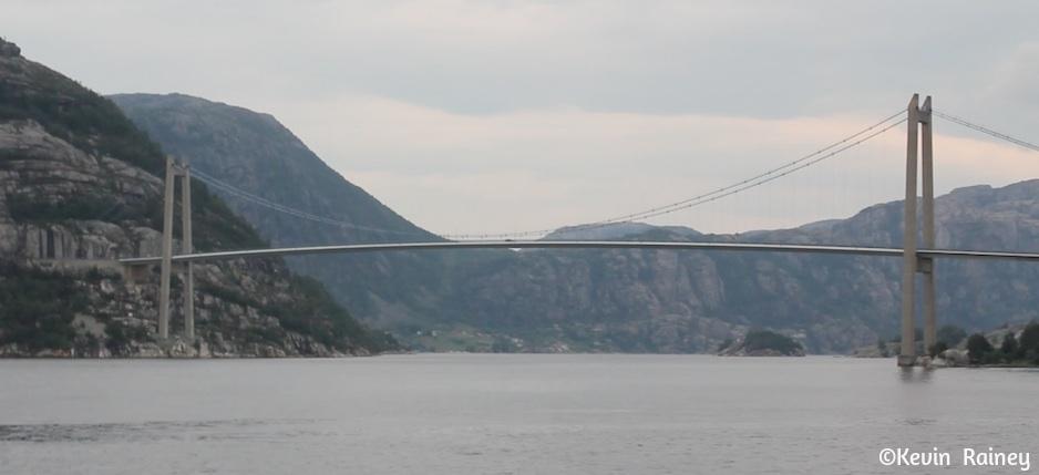 The Stavanger