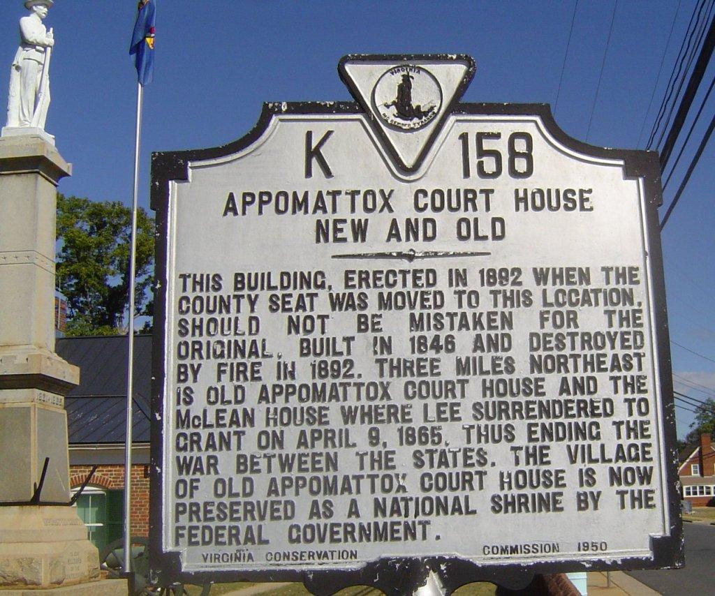 Appomattox, Va.