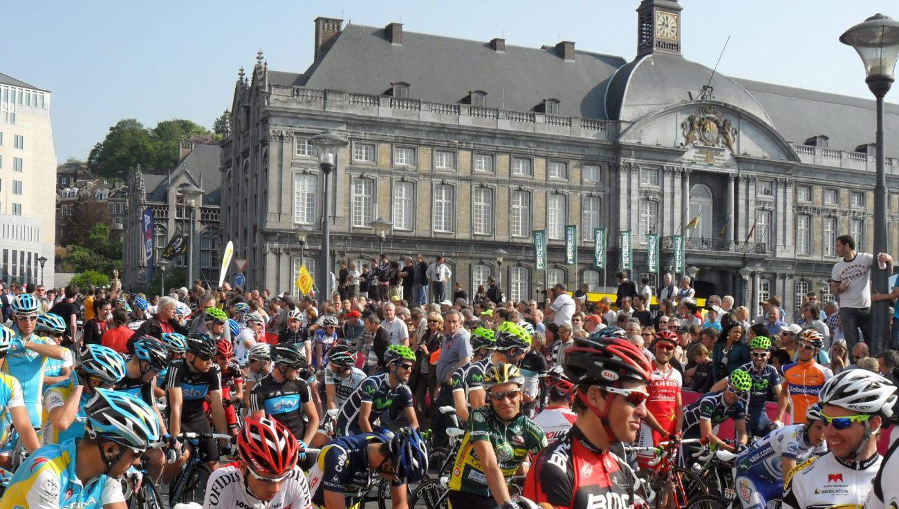 Liège-Bastogne-Liège_2011_start