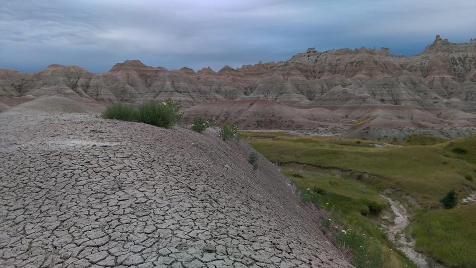 BadlandsRoad